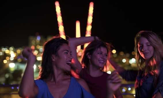 Daytona Beach nightlife