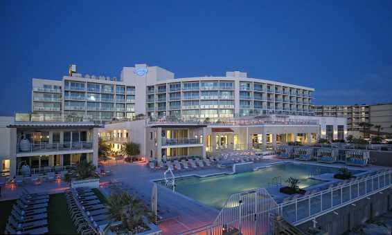 Hard Rock Hotel