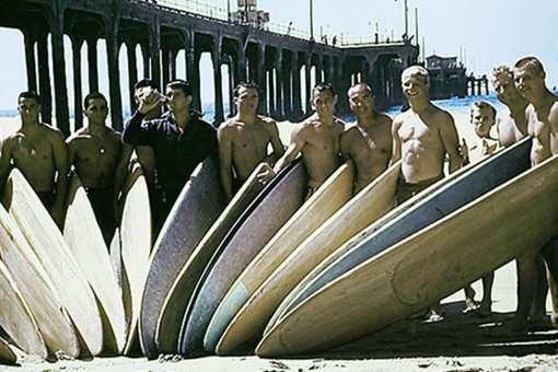 1955 HB Pier Club