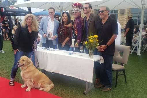 Wags N Wine Huntington Beach at Pasea Hotel & Spa