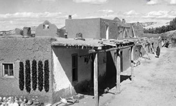 Tesuque Pueblo New Mexico Tourism Travel Amp Vacation Guide
