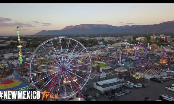 Festivals & Fairs - New Mexico Tourism - Things to Do