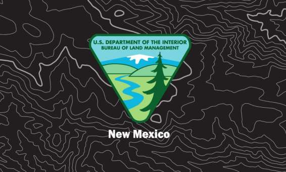 Public lands in new mexico listings trail map new mexico true