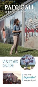 Paducah Virtual Visitors Guide