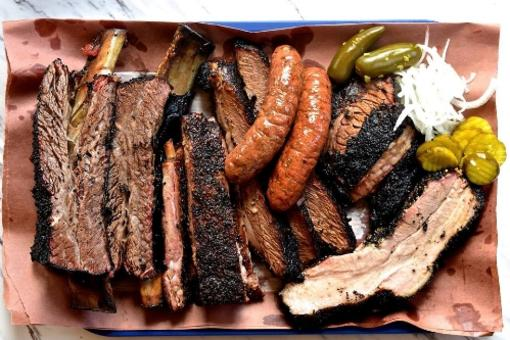 20 Leading BBQ Joints