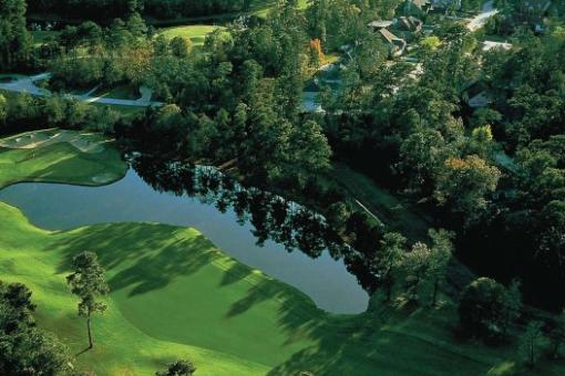 Houston Golf Courses
