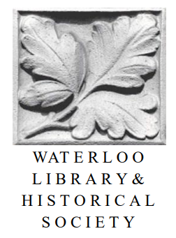 Waterloo Library & Historical Society