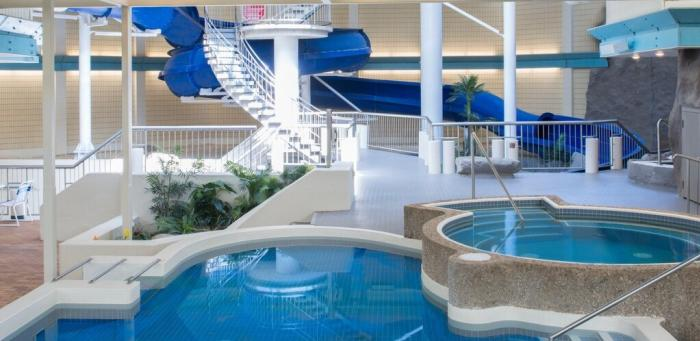 River Country Waterpark Sheraton