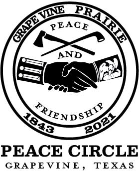 Peace Circle Logo - Box