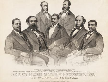 Reconstruction Trail Congress