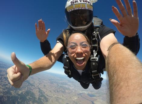 Skydive Sonoma Valley