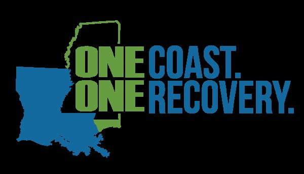 One Coast One Recovery - Louisiana Strong