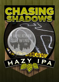 Chasing Shadows Beer ABC