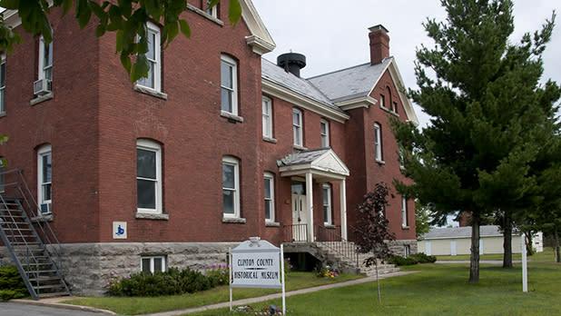 Clinton County Historical Society