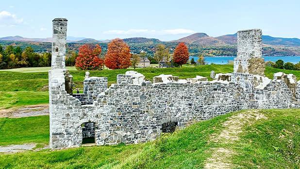 crown point historic site_lake champlain_@shancroix3-Instagram_618x348