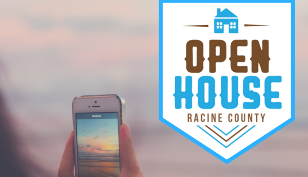 Photo Contest - Open House Racine County 2018