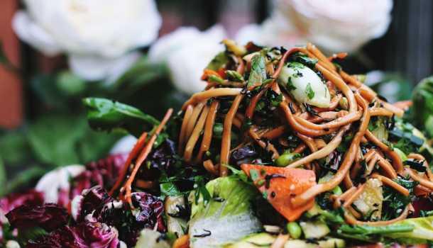 6 Racine County Restaurants For Vegan Vegetarian Friendly