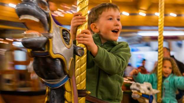 Things To Do With Kids In Spokane Wa Family Fun