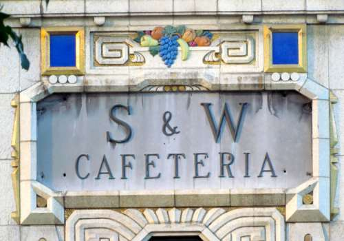 The S&W Building