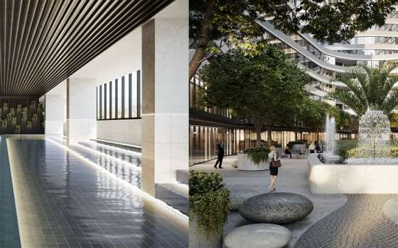 Second AC Hotels by Marriott property to open in Melbourne's East