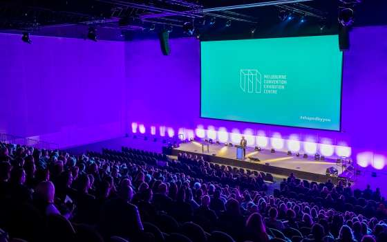 Multiple milestones for Melbourne Convention and Exhibition Centre