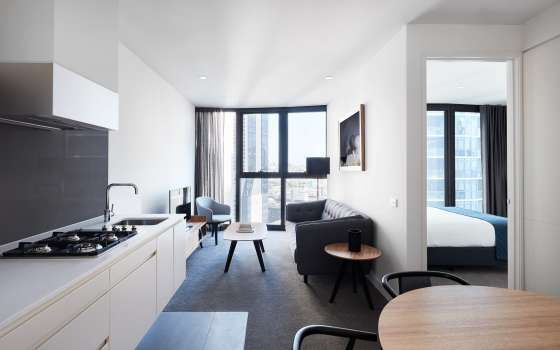 Accor's latest Melbourne hotel 'Shadow Play by Peppers' is now open