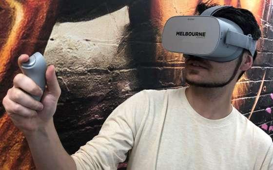Melbourne Convention Bureau wins Skift Design Award for 360 VR uncovering Melbourne