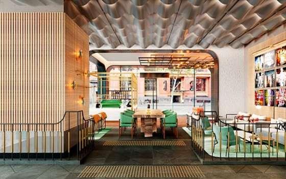 Movenpick Hotel Melbourne