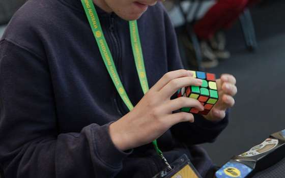 Melbourne to welcome over 1,600 speedcubers enthusiasts for a weekend of intense competition