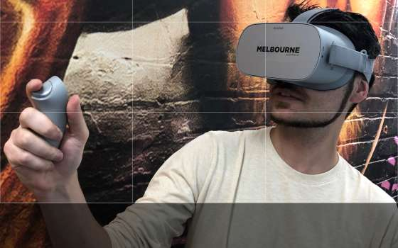 360 VR uncovering Melbourne debut at IMEX Frankfurt