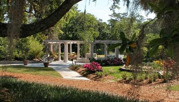 Park and gardens