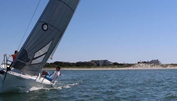 WB Sailing