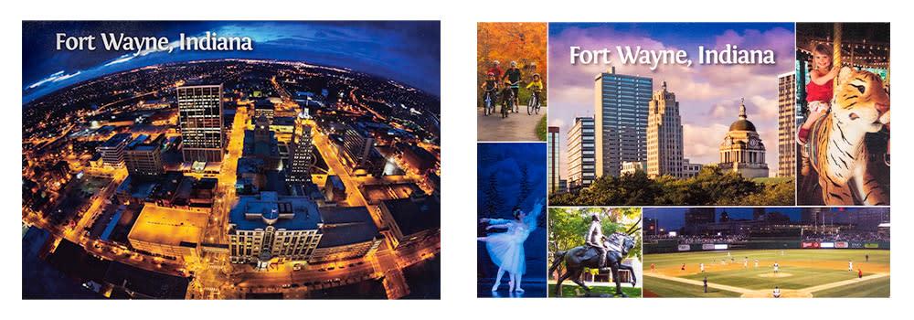 Print a Postcard