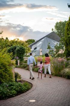 Denver Botanic Gardens - COVID