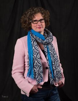 Victoria Isley, Explore Asheville CEO