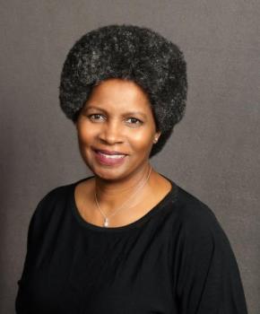 Dr. Brenda Fairfax