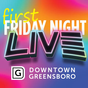 First Friday Night Live