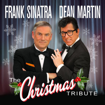 frank and dean christmas 2021