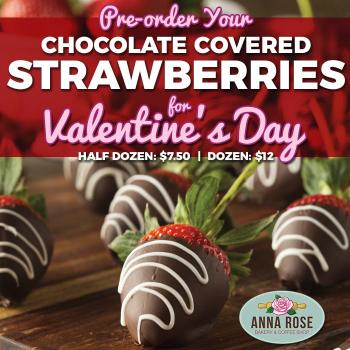 Anna Rose Valentine's Special