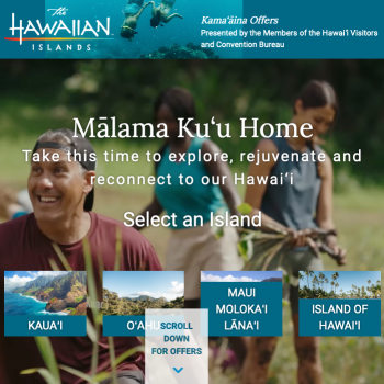 Kamaaina Special Offers