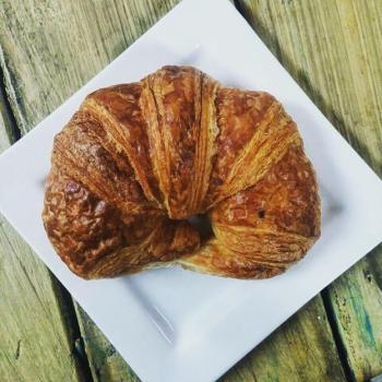 9 Bean Rows Croissant