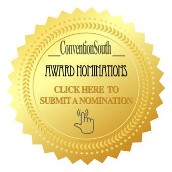 ConventionSouth Award Nominations Logo
