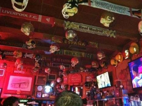 O'Hara's Pub in Old Towne Orange