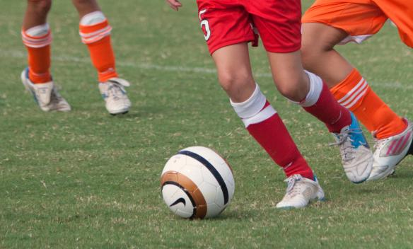 Youth Soccer Tournaments in Panama City Beach, Florida