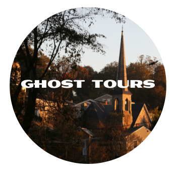 Ghost Tours Button