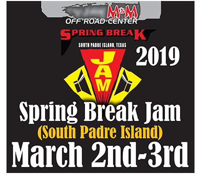 Spring Break Jam