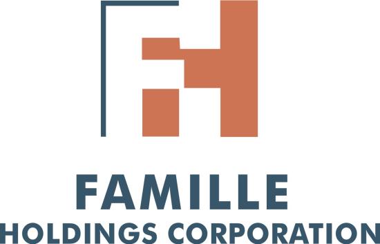 Famille Logo