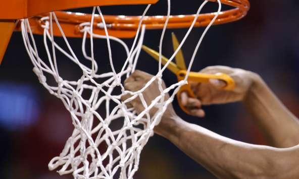 NCAA Basketball Tournament Weekend