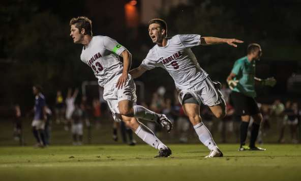 USC Soccer