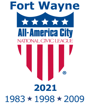 All-America City Award